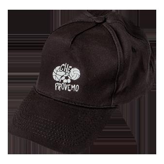 Stampa serigrafica su cappellino Hirostampe Quarto d'Altino