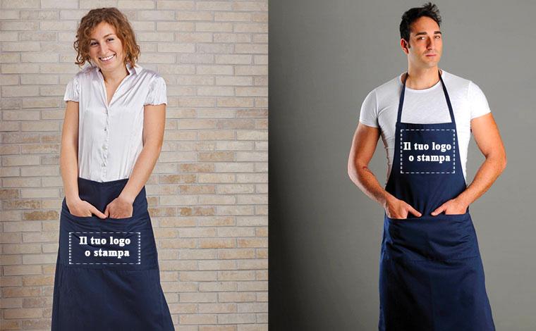 Vendita abbigliamento da lavoro